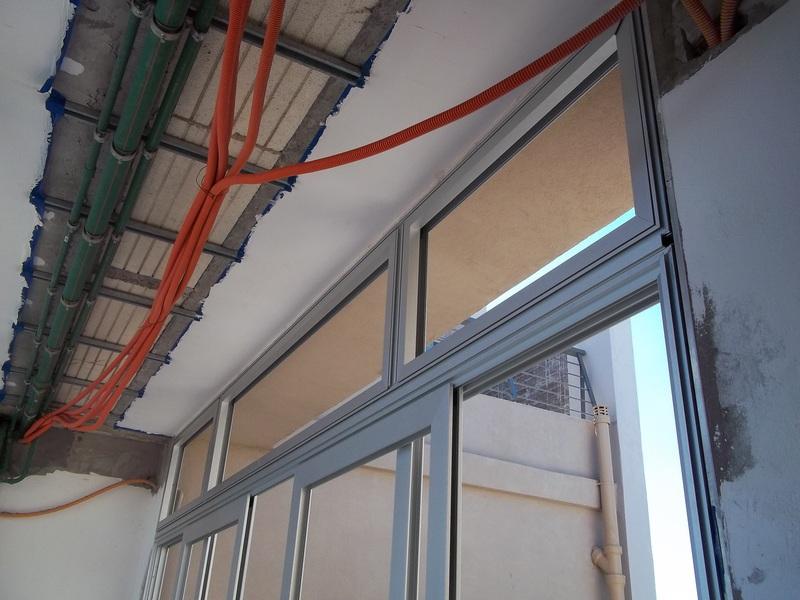Aluminio rosario aberturas de aluminio y vidrio for Aberturas de aluminio rosario precios